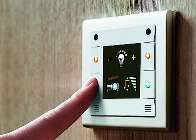 Switch Home Automation