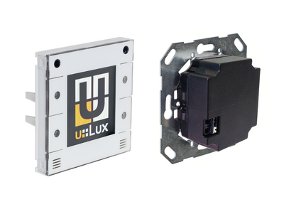u::Lux Switch digitalstrom